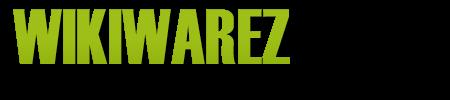 WikiWarez Blog