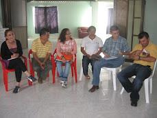 COMITE OPERATIVO FAMILIAS NO UBICADAS