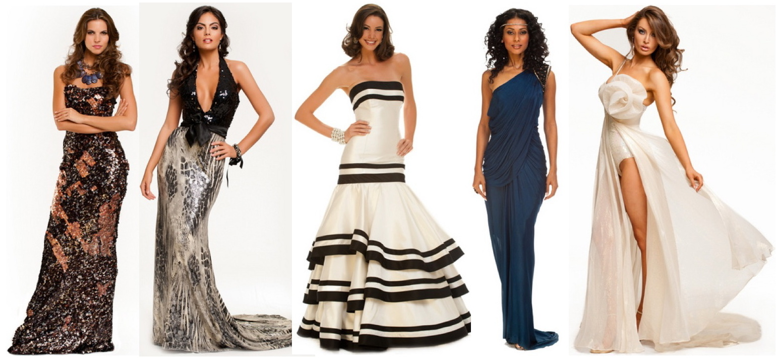 Amazing Rent A Evening Gown Adornment - Images for wedding gown ...