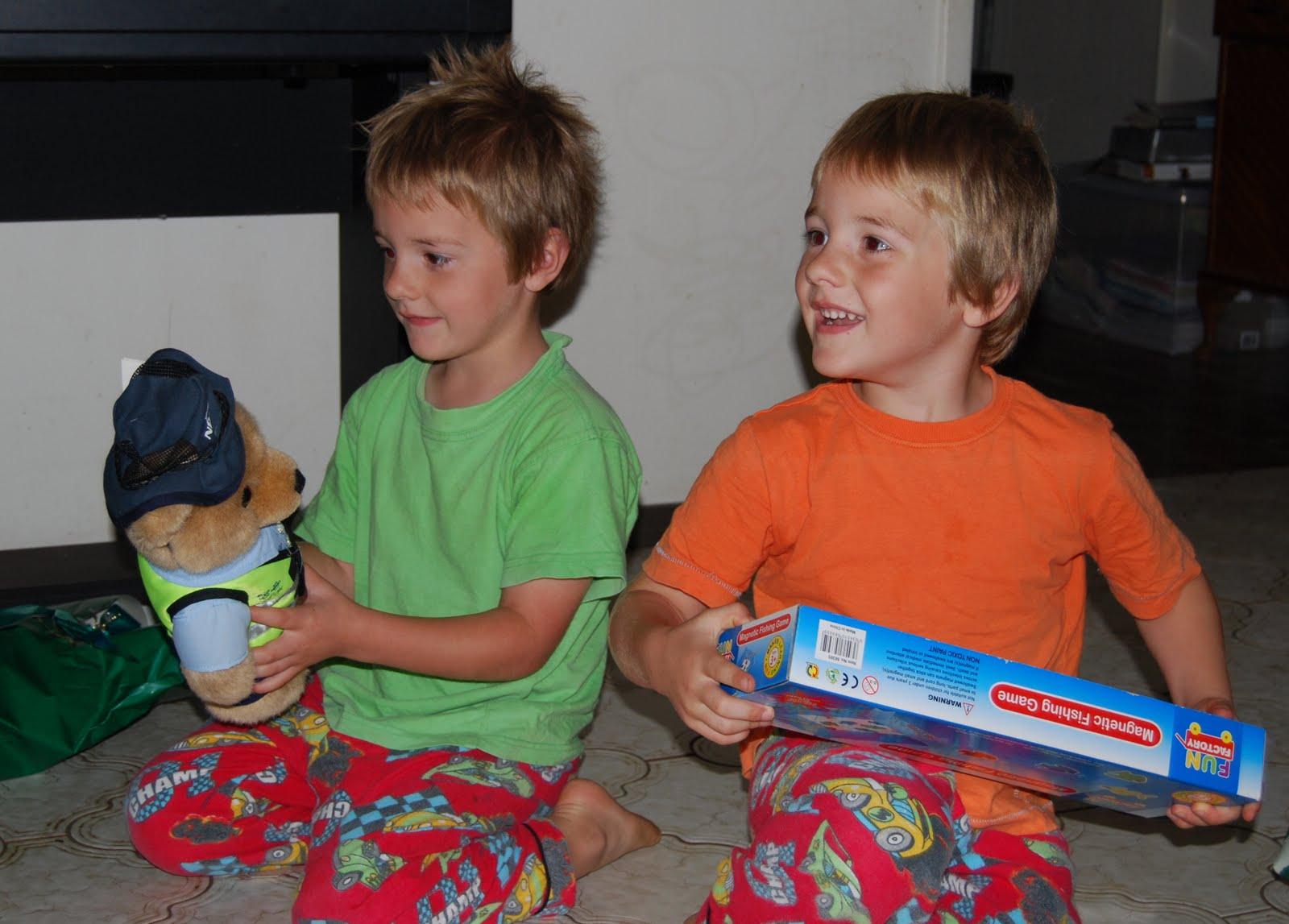 Sunnyside Farm Fun Our Twins Birthday
