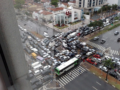 Foto Jalanan Yang Paling Rumit Di Dunia [ www.BlogApaAja.com ]