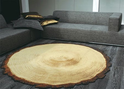 karpet paling UNIK dan ANEH