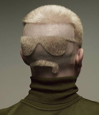 Amazing hair cut crazy pics posted in artcrazy hairdesignexpensivehair email this blogthis share to twitter share to facebook urmus Gallery