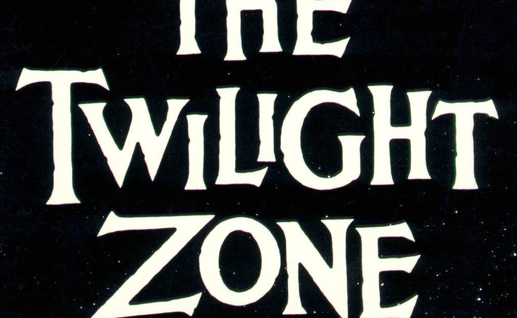 The Twilight Zone Desktop Wallpapers