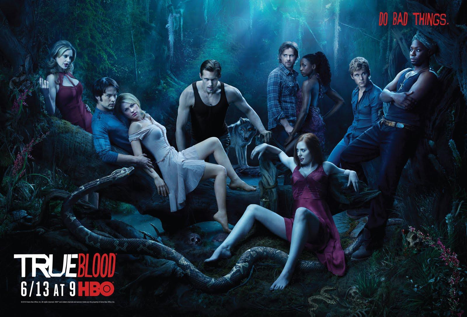 Vampire nudity gallery erotica scenes