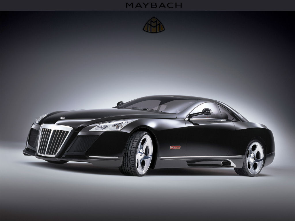 cars bg maybach exelero. Black Bedroom Furniture Sets. Home Design Ideas