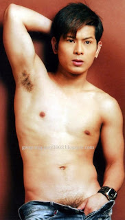 Ram Sagad: Pinoy Fear Factor Hot Body