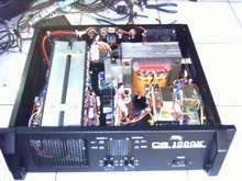 Contoh Product  Power 2400 watt