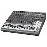 mixer 18 ch