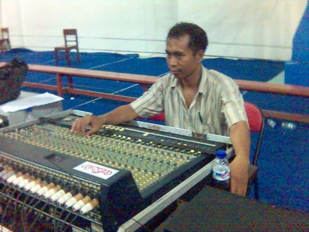 C S G Audio Professional Sound System Info Harga Product