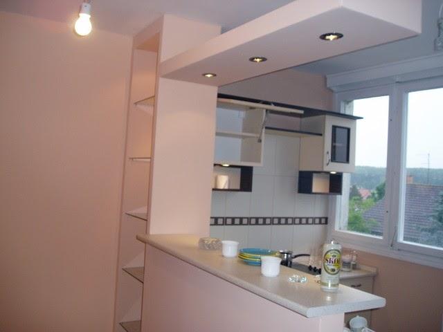 heimwerker k chen element von rigips. Black Bedroom Furniture Sets. Home Design Ideas