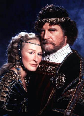 The character of Gertrude in Hamlet Essay