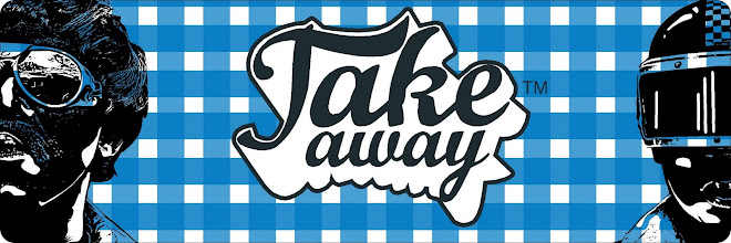 Official blog for TAKE AWAY. Welcome, Can we take your order?