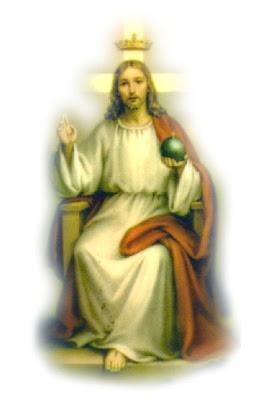 Christi Rex