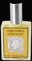 Pope's Cologne