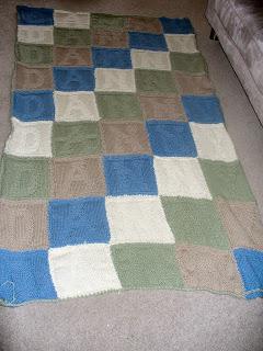 dan blanket