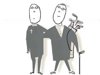Religious Golfers
