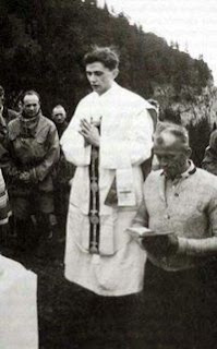 Fr. Josef Ratzinger