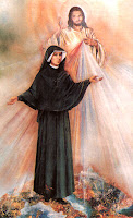 St. Faustina and DM