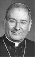 Bishop Serratelli