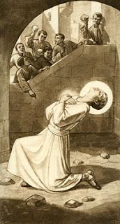 St. Tarcisius