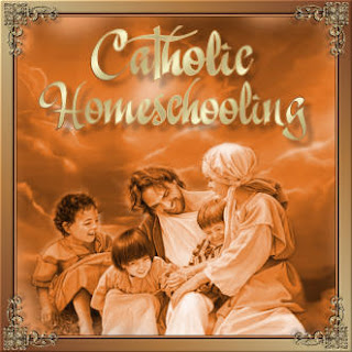 Catholic Homeschooling