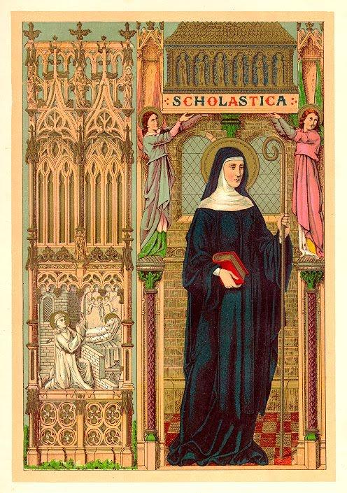 [FEMALE+SAINTS+Scholastica_Lives_of_the_Saints.jpg]