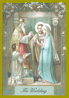 Marriage of Mary and Joseph