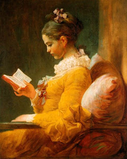 Fragonard Young Reader