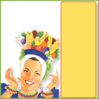 Carmen Miranda ecg