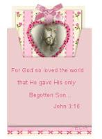 Jesus Heart ecg