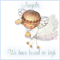 Angels on High ecg