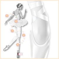 Ballet ecg