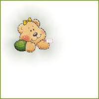 Bear Topper ecg
