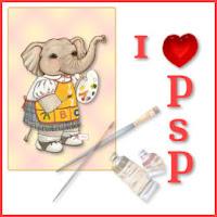 Elephant PSP
