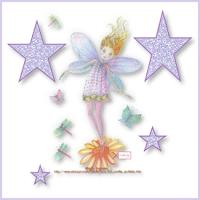Fairy Dust ecg