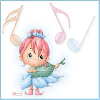 Violin Fairy ecg