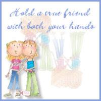 Friends ecg