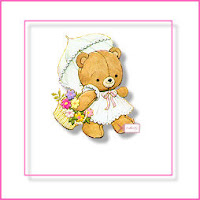 Girl Bear ecg