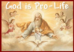 Please Pray for the Unborn