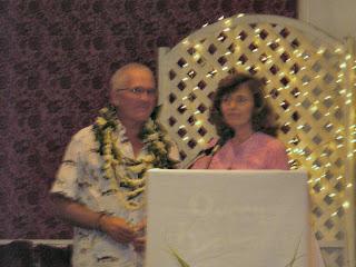 Patrick and Nancy Latta