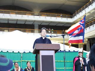 Fr. Marc Alexander