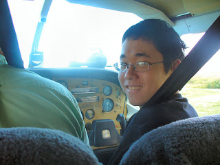 Joey the Co-Pilot