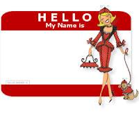 Name Tag ecg