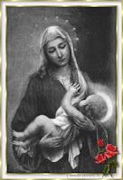 Madonna and Child ecg