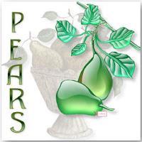 Glass Pears ecg