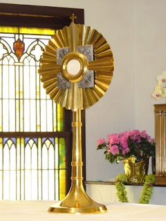 Adoration St. Stephen
