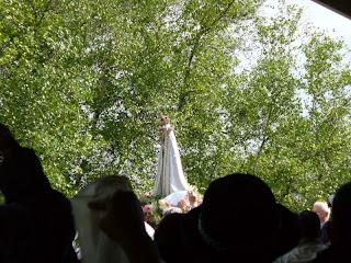 Farewell to Fatima