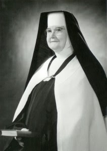 Mother Angeline Teresa