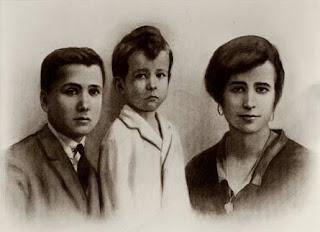 Padres de San Josemaría Escrivá de Balaguer